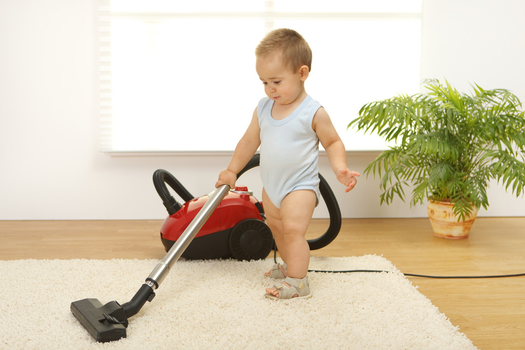 picture of a baby carpet cleaning in charlotte nc - Best Carpet Cleaning Charlotte NC 418 Echodale Drive Charlotte NC 28217 704-343-8765